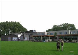 Ruisbroek - Nieuwbouw Flegado