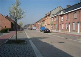 Breendonk - Wegenis en riolering