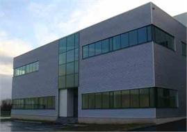 Willebroek - Magazijn en kantoren Prologis - DC3