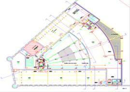 Antwerpen - Verbouwing Rijksarchief