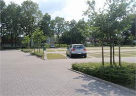 Bornem - Herinrichting parking Breeven