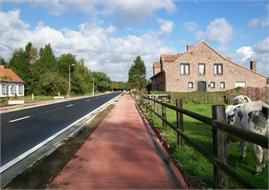 Putte - Heraanleg Leuvensebaan en zijstraten